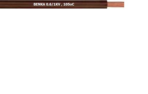 Benka Single Core H07V-K & V90HT
